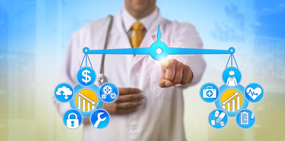 Risk mitigation through e-rostering