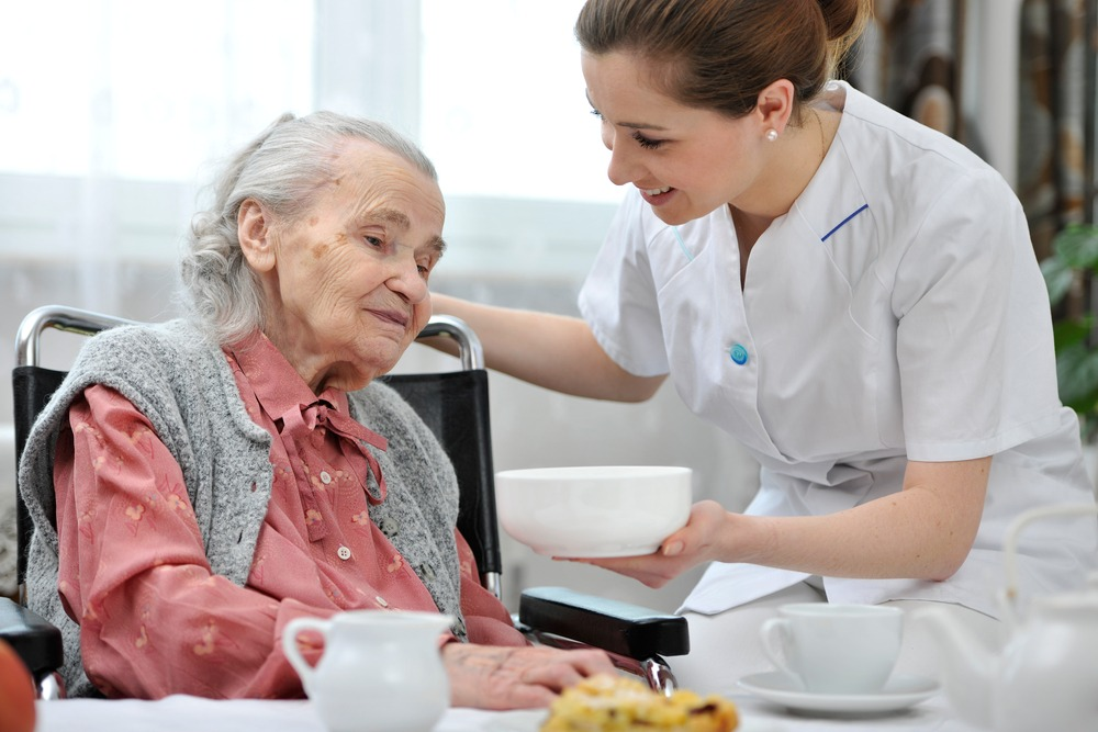Gaining control of aged care sector staffing with e-Rostering