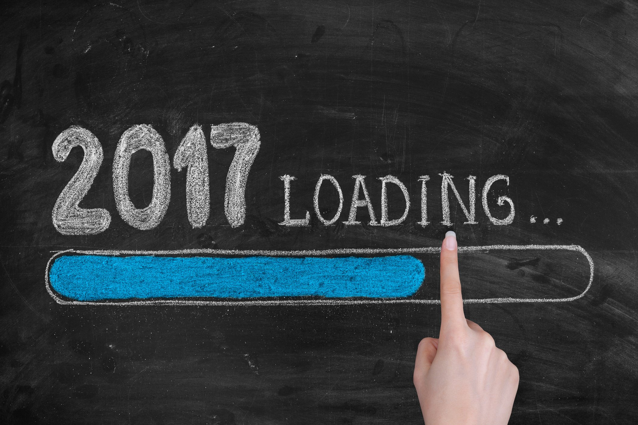 What does 2017 hold in store for NHS Workforce Management?