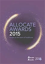 Allocate Awards – a look back at 2015