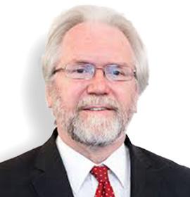 Dr John Bullivant