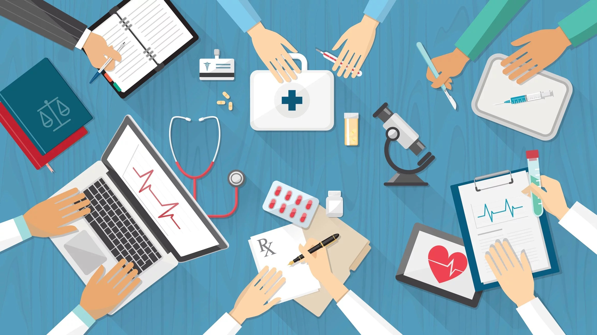 Effective and efficient consultant job planning…is it really important to the NHS?