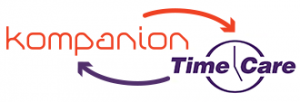 Kompanion_TimeCare_logo_330pxl