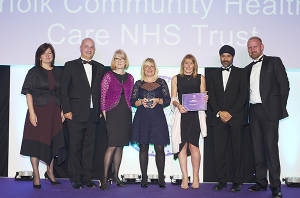 Norfolk Community Health Allocate Award 2017 Collaboration_web