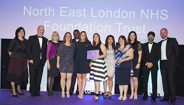 North East London NHS NHS FT Allocate Award 2017 Leadership_web