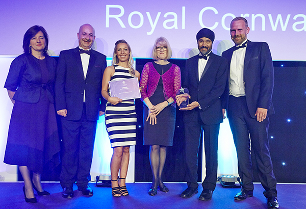 Royal Cornwall Hospitals Allocate Award 2017 Flexibility_web
