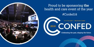 NHS Confederation Annual conference