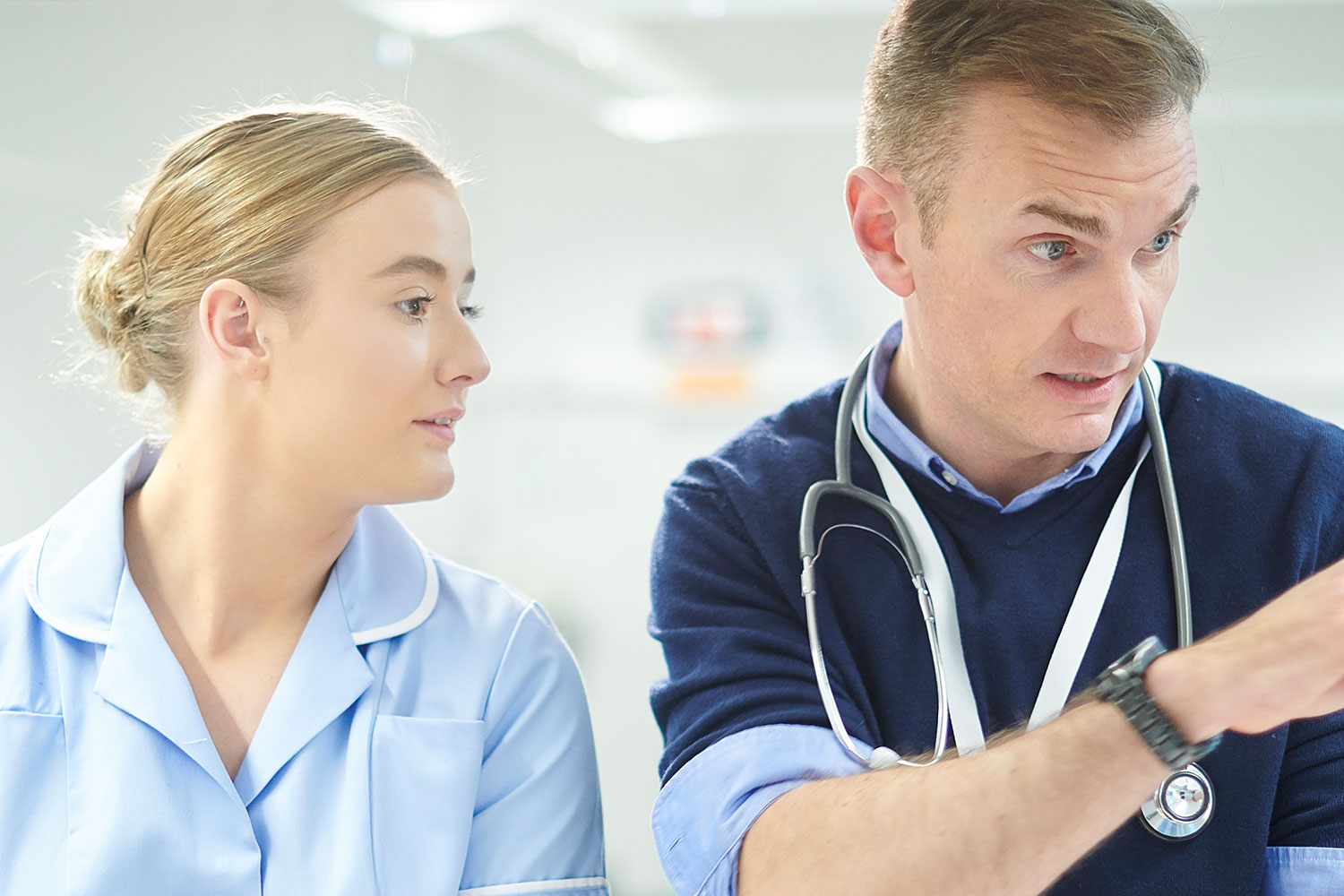 The future of digital healthcare and its impact on learning and development